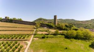 La torre di Cortemilia andrà al Comune per 25 anni