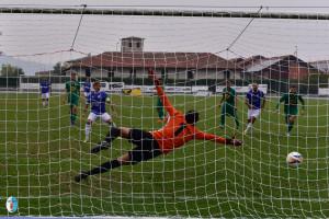 Tutti i risultati della domenica calcistica, dalla Serie D alla Terza Categoria