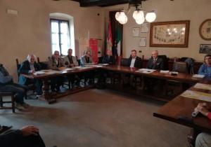 Roero: confronto tra Provincia e Comuni sui problemi della viabilità locale