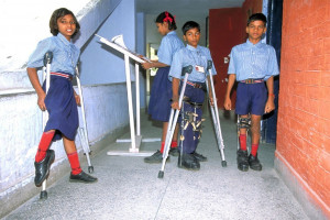 Il Rotary Club Alba a sostegno del programma di eradicazione della Polio nel mondo