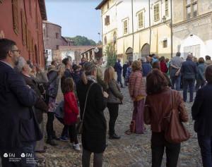 Quasi 5 mila persone per scoprire i beni aperti dal FAI a Fossano e Saluzzo