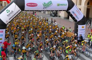 Ciclismo: la Fausto Coppi aderisce al brevetto dei 'Campionissimi delle Granfondo'