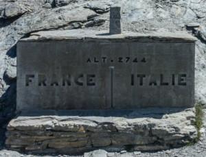 Giovedì la strada del Colle dell'Agnello resterà chiusa sul lato francese