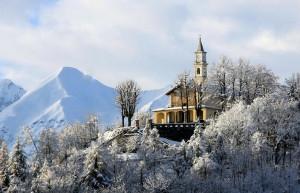 Borgo San Dalmazzo, aperte le iscrizioni per la nuova edizione di 'Presepi in Monserrato'