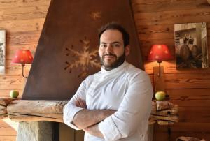 'A Cena con il Cuoco' fa tappa al ristorante 'Nazionale' di Vernante