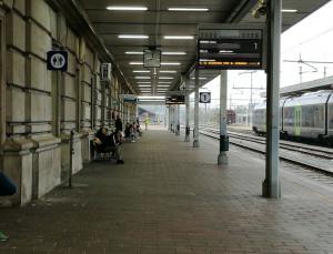 Trasporti: in crescita nei primi nove mesi del 2019 i passeggeri dei treni regionali piemontesi