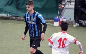 Calcio, Serie D: Diego Mella è un nuovo giocatore del Bra