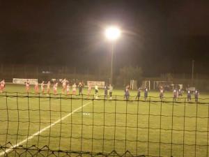 Calcio, i risultati della serata di Eccellenza, Promozione e Terza Categoria