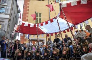 Le previsioni non spaventano Alba: Baccanale confermato anche in caso di maltempo