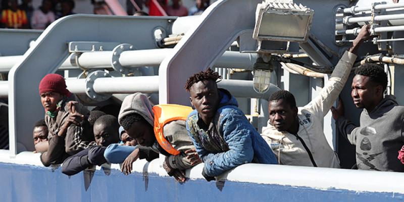 Quanti sono i rifugiati accolti a Cuneo?