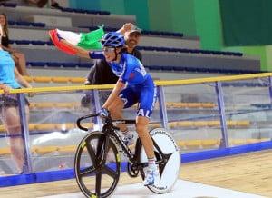 Ciclismo su pista, bronzo agli Europei per Elisa Balsamo