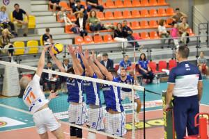Pallavolo A2/M: il campionato del Vbc Synergy Mondovì comincia con una sconfitta