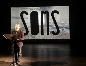 A Racconigi è stata inaugurata la Soms, la nuova casa di Progetto Cantoregi