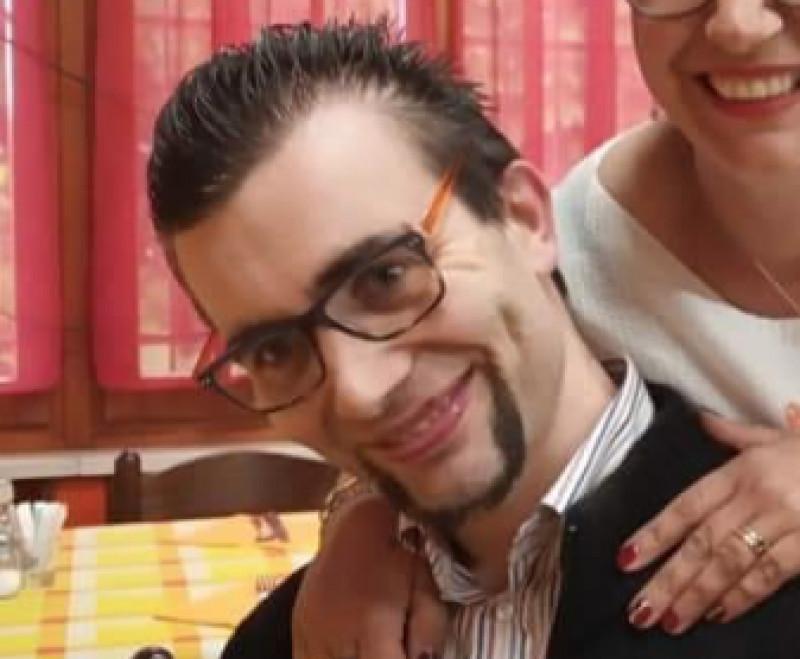 Preoccupazione a Cuneo e dintorni per la scomparsa di Alessandro Ghinamo