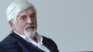 L'ex dg della Sanità Piemontese Fulvio Moirano è il presidente della Fondazione dell'Ospedale Santa Croce