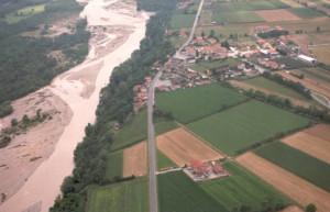 'Il Piemonte fragile e vulnerabile a livello ambientale, servono politiche a difesa del territorio'