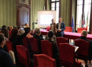 Alba ospita il terzo workshop dell'International Academy on Sustainable Develompent and Unesco Designations