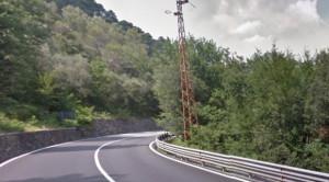 Valle Roya, a Breil strada chiusa per lavori in orario diurno per un mese