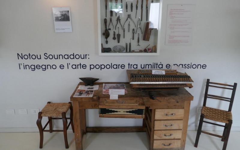 Domenica 27 ottobre saranno aperti al pubblico i tre musei di Robilante
