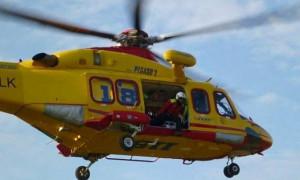 Fossano, ennesimo incidente sul lavoro: ferito un operaio sessantunenne