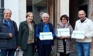 A Borgo San Dalmazzo visite guidate multimediali grazie ad un QR Code