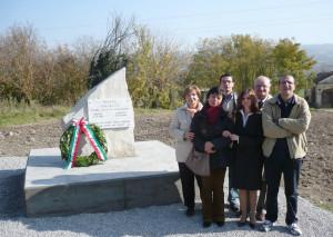 A Cherasco diverse iniziative in memoria di Ottavio Ferraretto, fucilato dai nazisti nel 1944