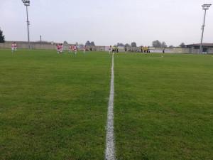Calcio, tutti i risultati dalla Serie D alla Terza Categoria