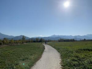 Cuneo è tra le venti città più verdi d'Italia