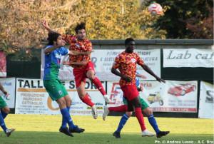Calcio, Serie D: il Bra passa a Savona nel recupero