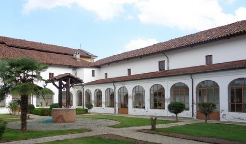 Busca, l'associazione Ingenium apre le porte del parco ex Convento dei Cappuccini