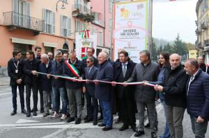 Dopo l'inaugurazione di ieri 'Peccati di Gola & XXII Fiera Regionale del Tartufo' entra nel vivo del week end