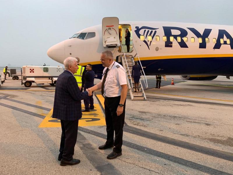 Aeroporto di Levaldigi, Merlo rampogna la Regione: 'Non si può far finta che non esistiamo'