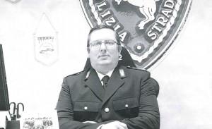 La Polizia Stradale di Ceva ha un nuovo comandante