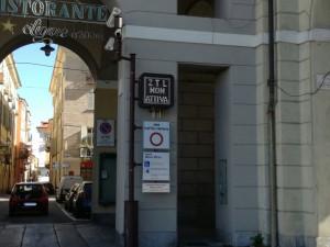 Cuneo, in scadenza le autorizzazioni all'accesso nella ZTL del centro storico