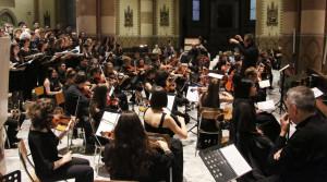 Un concerto per inaugurare l'anno accademico del Conservatorio di Cuneo