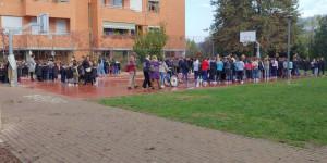 Alba, 8 mila studenti coinvolti nella prova di evacuazione a 25 anni dall'alluvione del '94