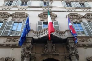 In Regione bandiere a mezz'asta in segno di lutto per i tre pompieri morti a Quargnento
