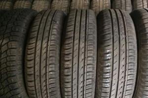 Peveragno e Beinette: raccolta di pneumatici usati presso l'area ecologica