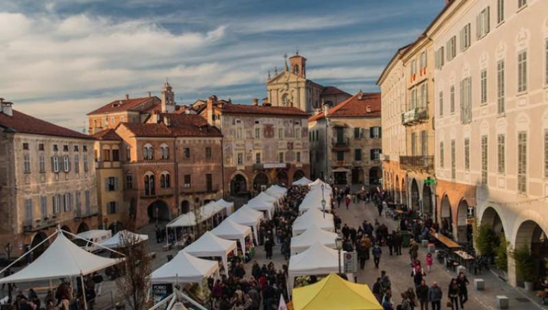 A Mondovì domenica 10 novembre c'è 'Cavoli tuoi' (VIDEO)