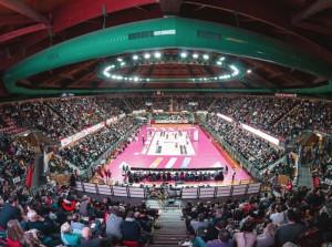 Il Comune di Cuneo cerca 'sponsor' per la manutenzione del palazzetto dello sport