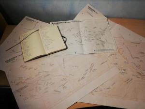 Proseguono le ricerche dell'Unione Montana Valle Stura intorno alla lingua occitana