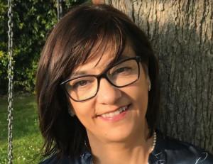 La nuova vicepresidente dell'associazione Insieme è Giuliana Chiesa