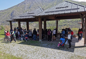 Alla scoperta dell'archeologia in valle Gesso con il progetto Bèc Bërchasa