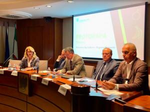 Il cibo è salute: in Confindustria Cuneo è stato presentato alle aziende alimentari il tavolo di consultazione regionale