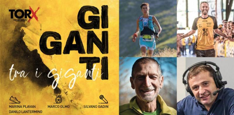 I trail runner più forti d'Italia raccontano le loro imprese al 'Podio Sport'