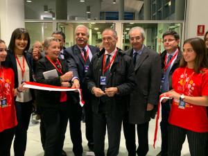 Cuneo, inaugurata la XXIª edizione di Scrittorincittà