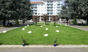 'Il parcheggio interrato di piazza Europa incoerente con i programmi dell'amministrazione'