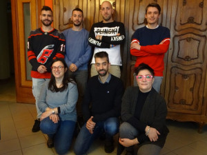 Servizio civile: il primo gruppo di volontari conclude due progetti sperimentali