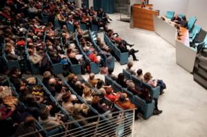 'Scrittorincittà', il programma di venerdì 15 novembre