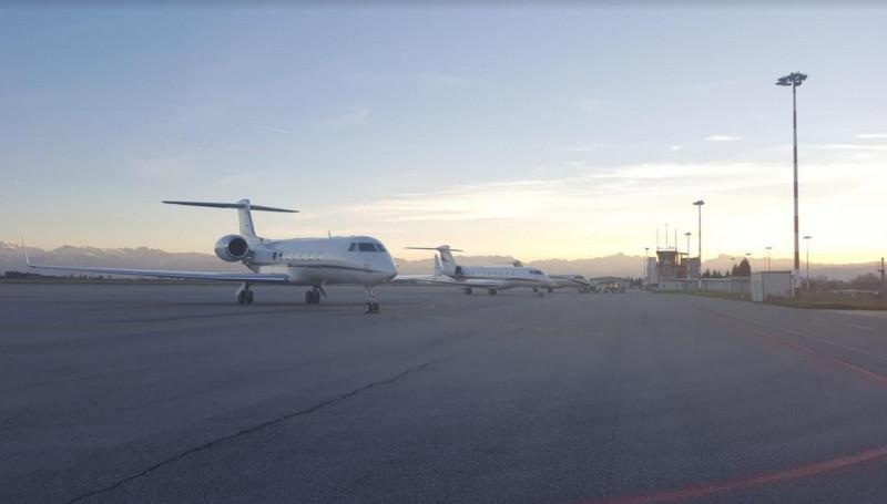 Cuneo, l'aeroporto cambia nome: si chiamerà 'Langhe e Alpi del Mare'